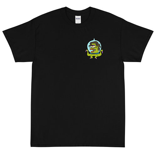 Space Yesi T-Shirt - LIMITED EDITION