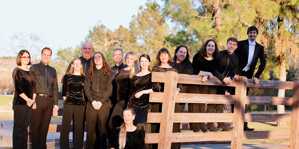 L.A Bronze in Concert at Emmanuel Lutheran Church in Hollywood