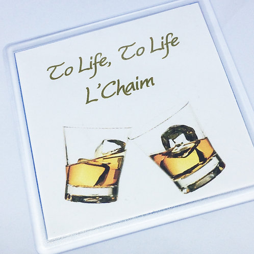 Fiddler on the Roof - L'Chaim Coaster