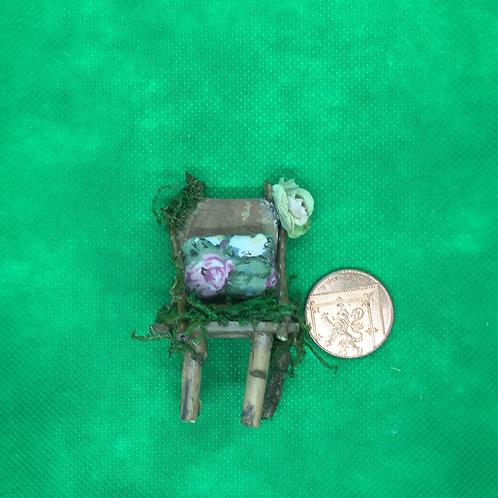 Fairy World Armchair