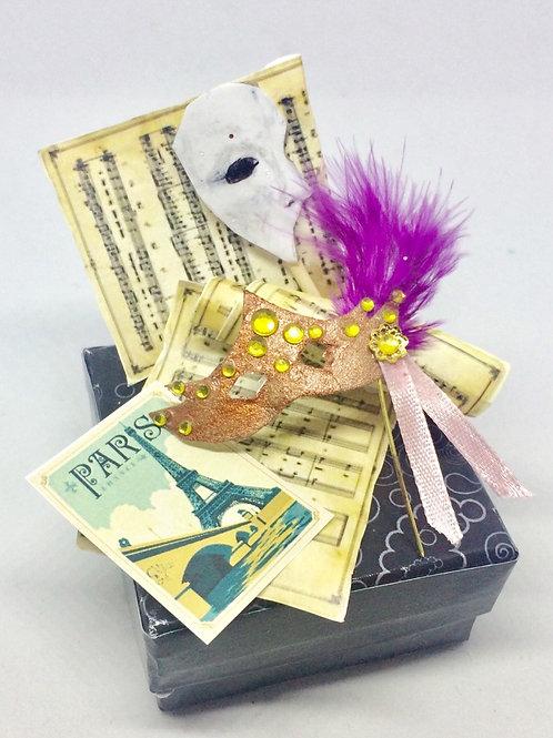 Phantom of the Opera Gift Box