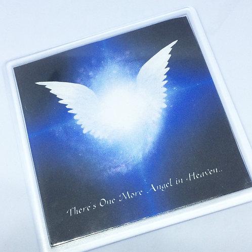 Joseph -One More Angel in Heaven Coaster