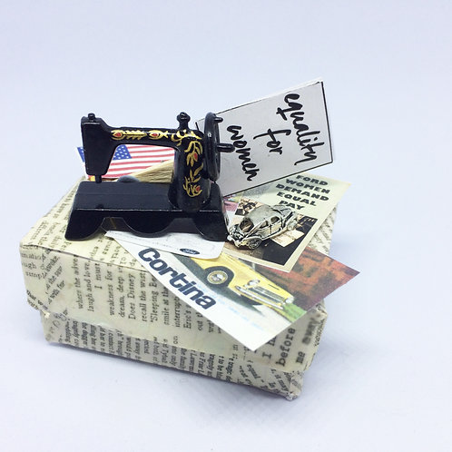 Made in Dagenham Gift Box