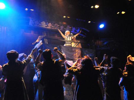 Evita, CAODS – Civic Theatre, Chelmsford