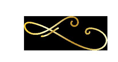 gold swirl image