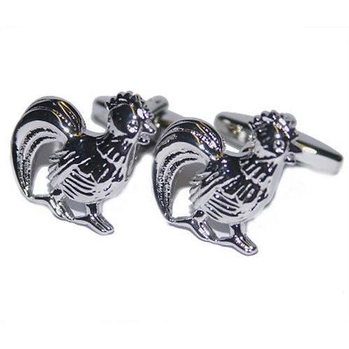 Annie 'Rooster' Cufflinks