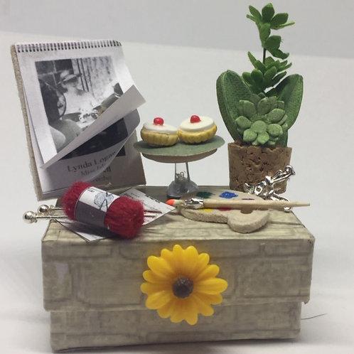Calendar Girls Gift Box
