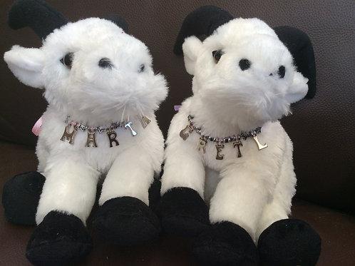 Marta or Gretl Goat Soft Toys