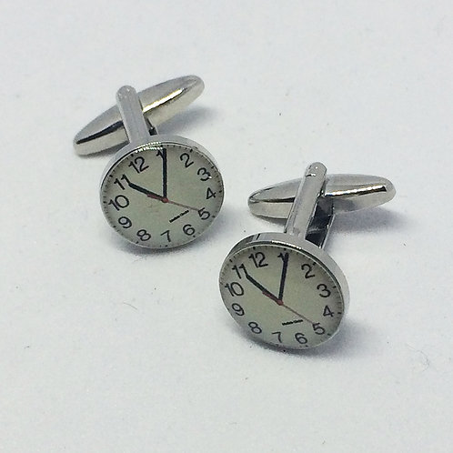 Hello Dolly 'It only Takes a Moment' Cufflinks