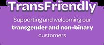 Transfriendly supporter
