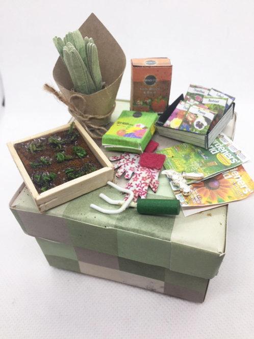 Large Gardeners Gift Box