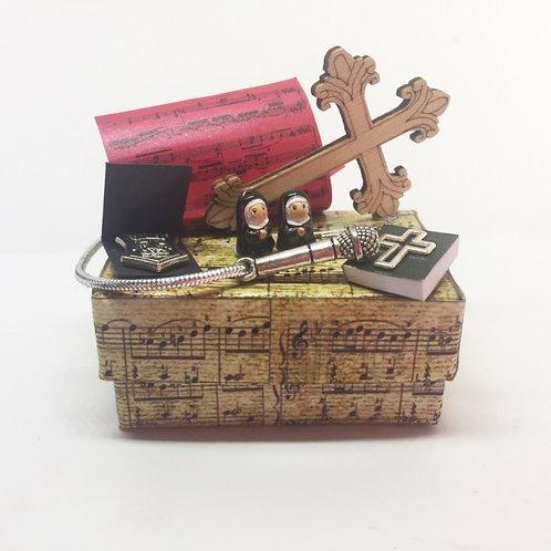 Sister Act gift box