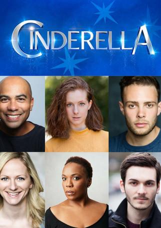 Mercury Theatre announce 2019 Pantomime cast