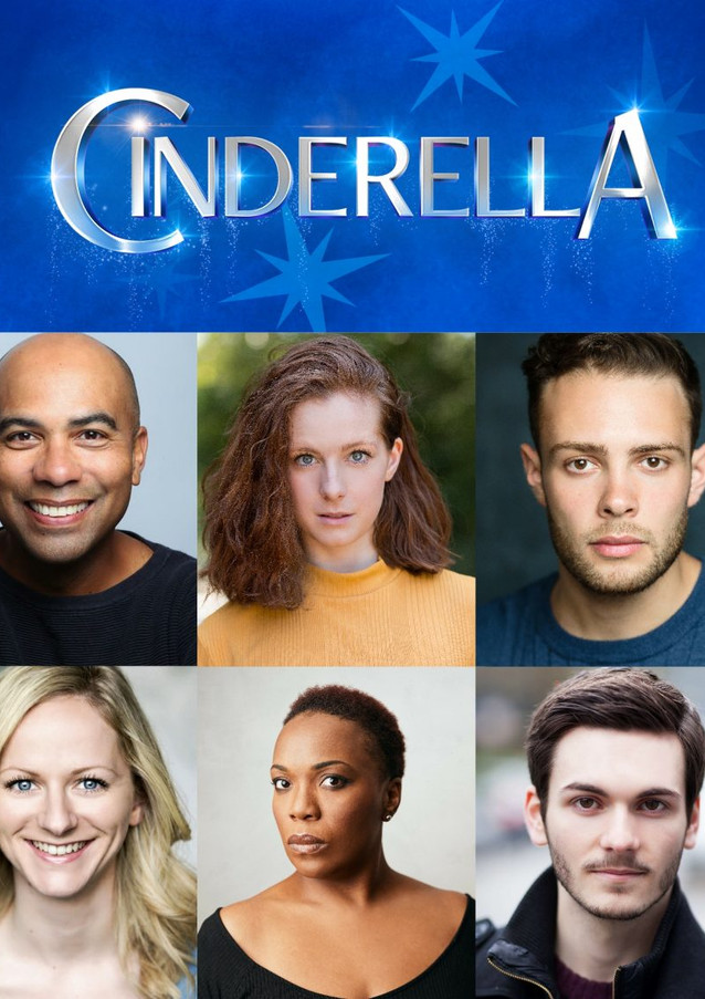Mercury Theatre announce 2019 Pantomime cast