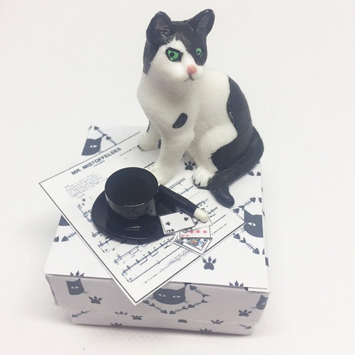 Cats Magical Mr Mistofelees Gift Box