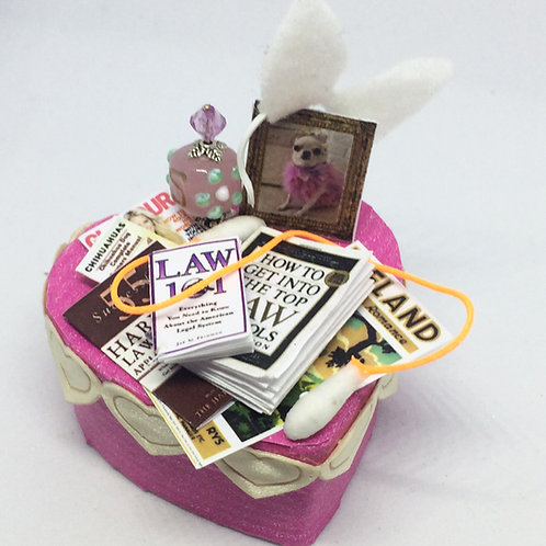 Legally Blonde Gift Box