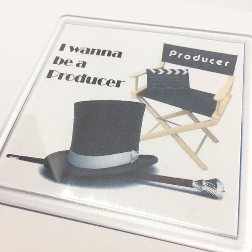 The Producers - I Wanna be a Producers Coaster
