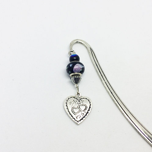 Tinman's Heart Bookmark
