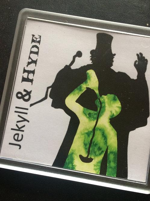 Jekyll & Hyde Coaster