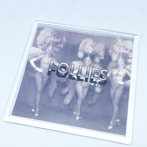 Follies Coaster