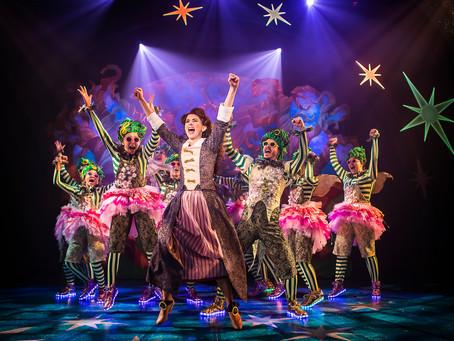 Cinderella -  Mercury Theatre, Colchester