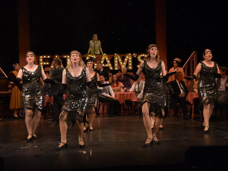 Bugsy Malone, Shenfield Operatic Society - Queens Theatre, Hornchurch
