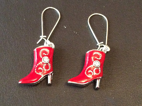 Footloose Earrings