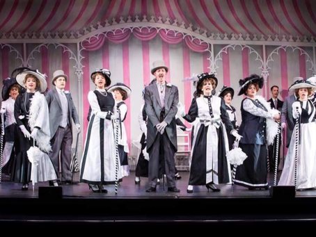 My Fair Lady – CAODS, Civic Theatre, Chelmsford