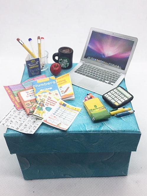 Large Primary School Teacher Gift Box