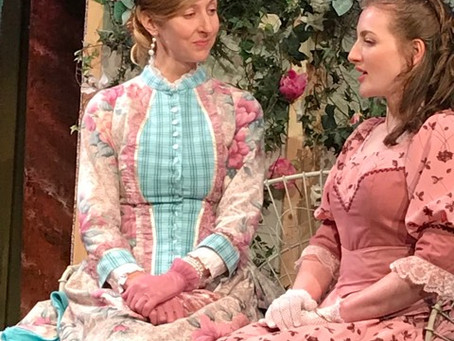 The Importance of Being Earnest – CTW, Old Court Theatre