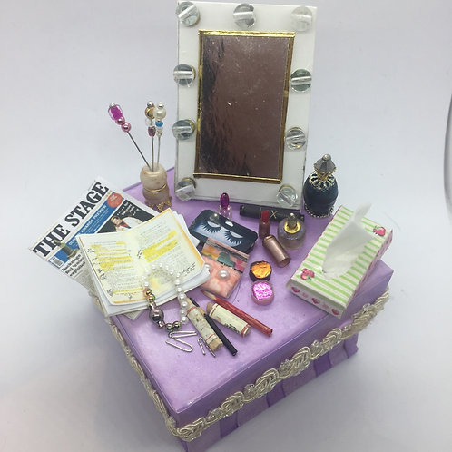 Large Theatre Dressing Table Gift Box