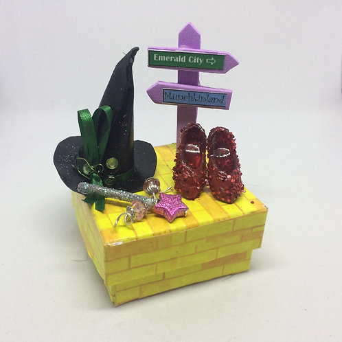 Wizard of Oz Gift Box
