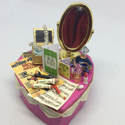 Dressing Table Gift Box