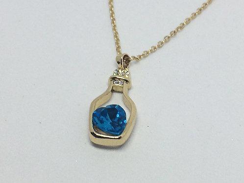 Crystal Potion Necklace
