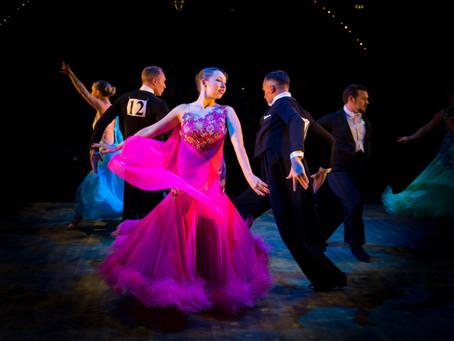 Kiss Me Quickstep, The Queens Theatre – Hornchurch