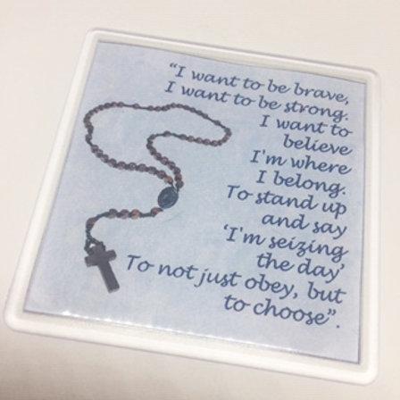 Sister Act Mary Roberts Coaster