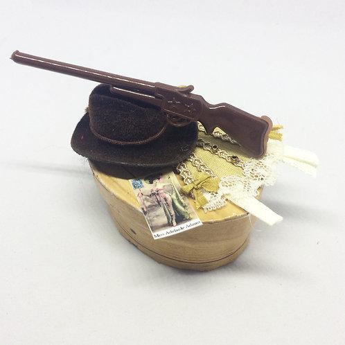 Calamity Jane Gift Box