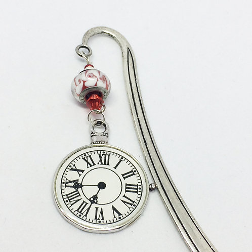Hello Dolly 'It only Takes a Moment' Bookmark