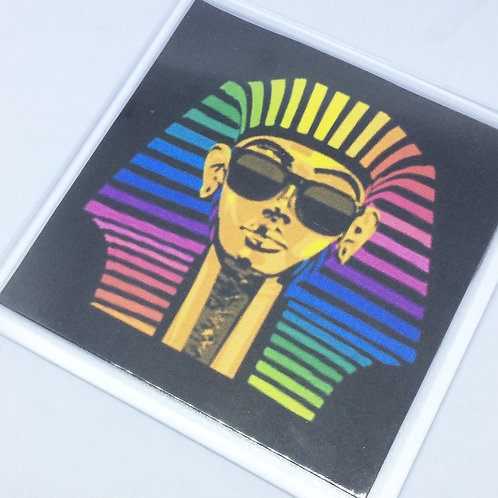 Joseph and his Amazing Technicolour Dreamcoat Egypt Coaster