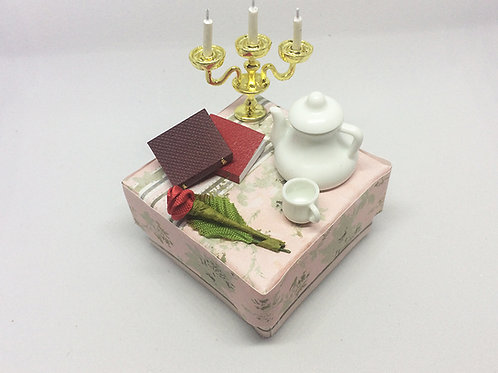Beauty & The Beast Gift Box