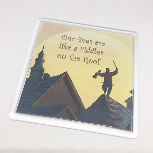 Fiddler on the Roof Coaster
