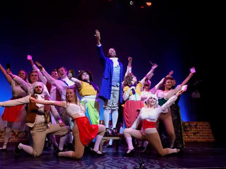 Cinderella, LODS - Palace Theatre, Southend