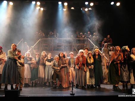 Les Misérables, CYGAMS – Civic Theatre, Chelmsford