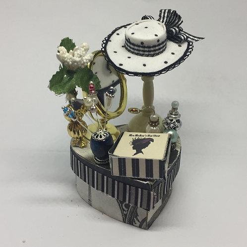 Hat Shop Gift Box