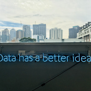 How to Best Use Data to Meet Your Sales & Marketing Goals