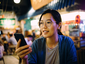 The future of ecommerce is Asia