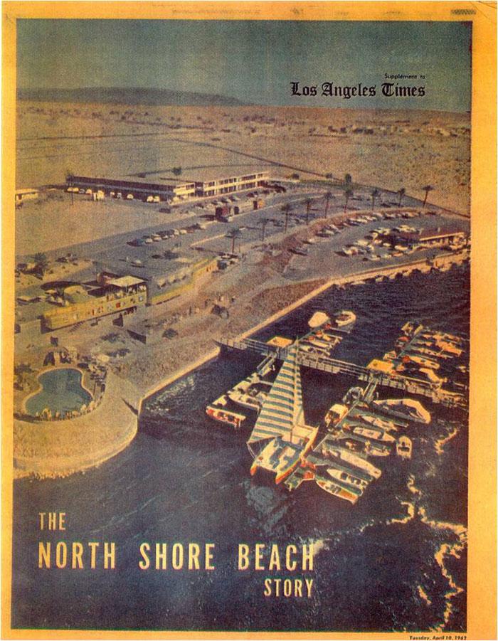 North Shore: Nuestro Lugar