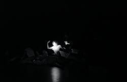 RUEDA, a devised performance