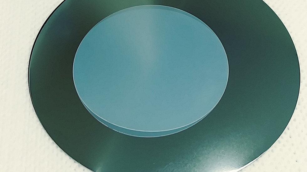 MetaPurex Ceramic Membrane for Buchner Funnel Large 90 mm, 3/Pk