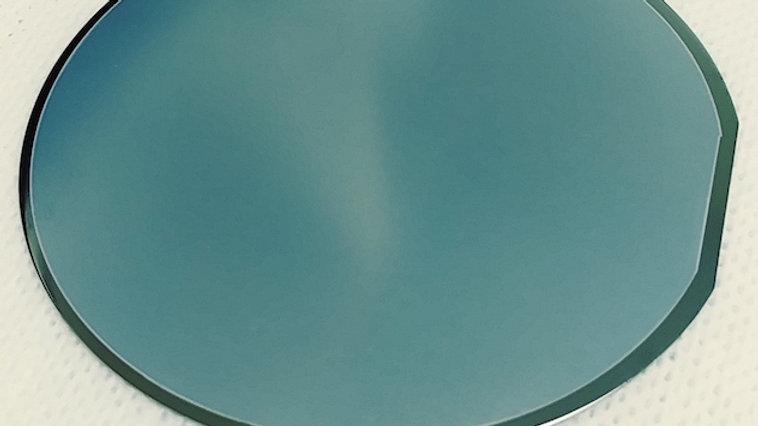 MetaPurex 3 inch ceramic wafer